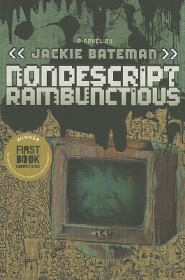 Nondescript Rambunctious, Bateman, Jackie
