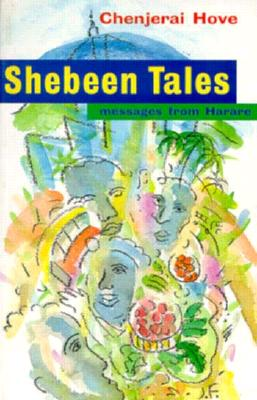 Image for SHEBEEN TALES MESSAGES FROM HARARE