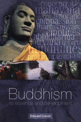 Image for Buddhism: Its Essence and Development