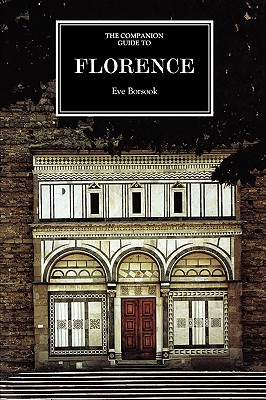 Image for The Companion Guide to Florence (Companion Guides)