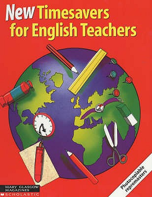 Image for Timesavers for English Teachers