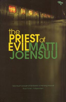 The Priest of Evil, Joensuu, Matti; Hackston, David
