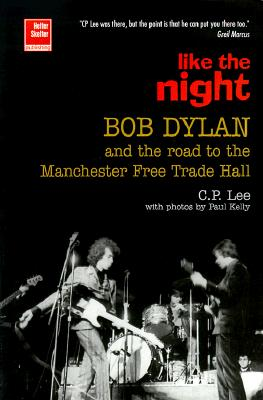 Image for Bob Dylan: Like the Night
