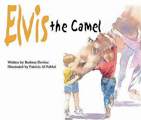 Image for ELVIS THE CAMEL