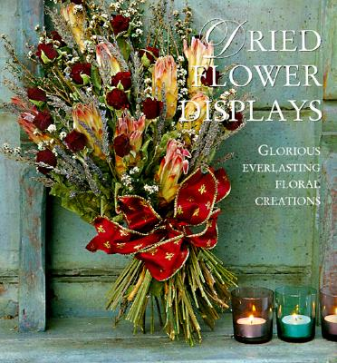 Image for Dried Flower Displays by Lorenz