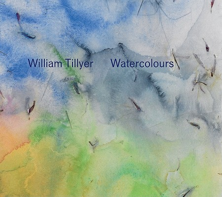Image for William Tillyer: Watercolours