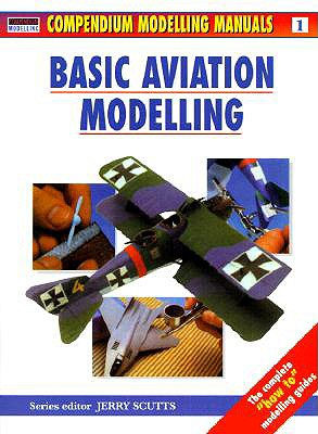 Image for Basic Aviation Modelling (Modelling Manuals)