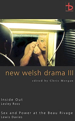Image for NEW WELSH DRAMA III