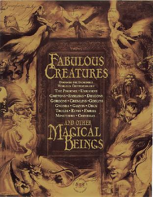 Image for Fabulous Creatures: And Other Magical Beings