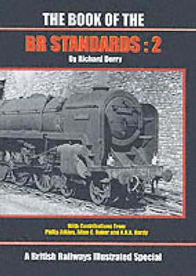 Image for Book of British Rail Standards (No. 2)