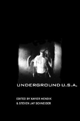Image for Underground U.S.A.: Filmmaking Beyond the Hollywood Canon