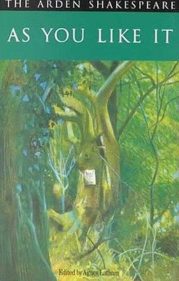 As You Like It: 2nd Ed. (Arden Shakespeare), Shakespeare, William