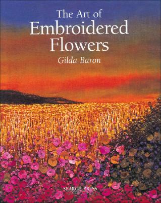 Image for The Art of Embroidered Flowers
