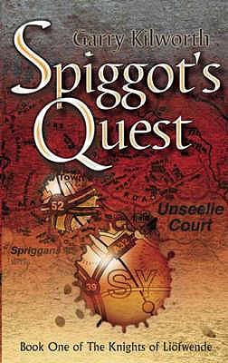Image for Spiggot's Quest