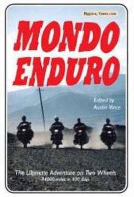 Image for Mondo Enduro