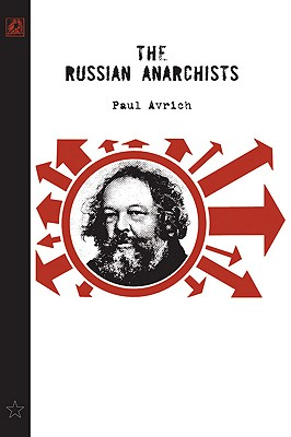 Image for The Russian Anarchists