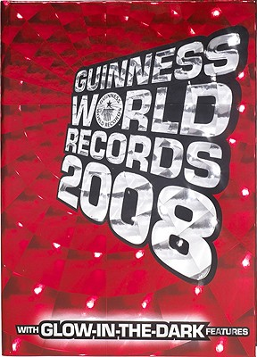 Image for Guinness World Records 2008
