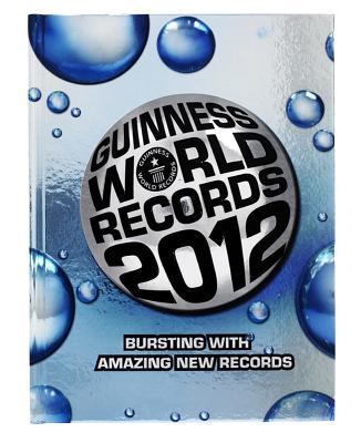Guinness World Records 2012, Guinness World Records