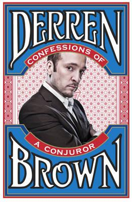 Image for Confessions of a Conjuror