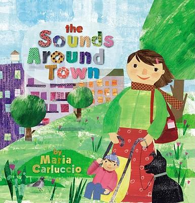 SOUNDS AROUND TOWN, CARLUCCIO, MARIA