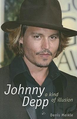 Image for JOHNNY DEPP