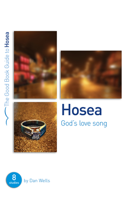 Image for Hosea: God's Lovesong