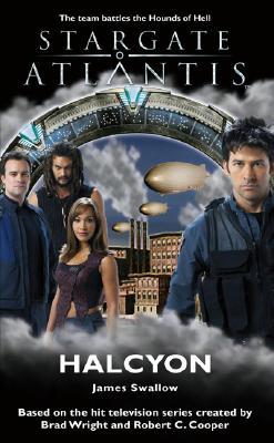 Image for Halcyon (Stargate Atlantis #4)