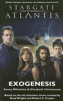 Image for Exogenesis (Stargate Atlantis #5)