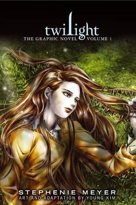 Image for Twilight: The Graphic Novel: v. 1