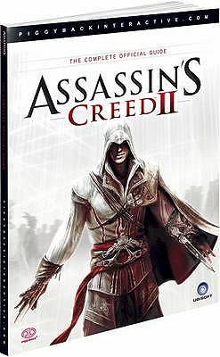 Image for Assassin's Creed 2: The Complete Official Guide