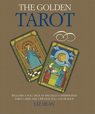 Image for The Golden Tarot (Boxed Set)