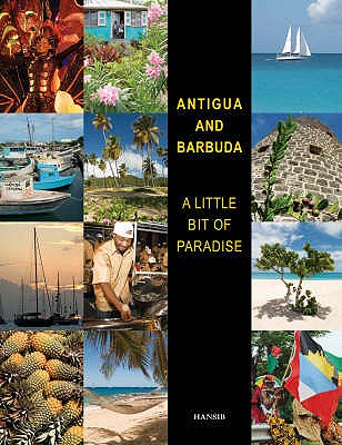Image for ANTIGUA AND BARBUDA : A LITTLE BIT OF PA