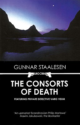 Image for CONSORTS OF DEATH, THE