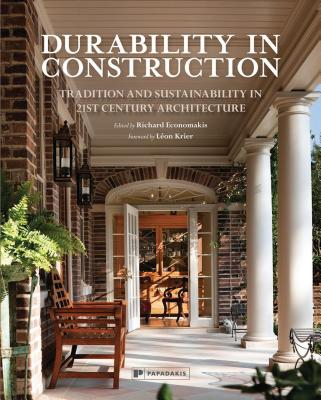 Image for Durability in Construction: Traditions and Sustainability in 21st Century Architecture
