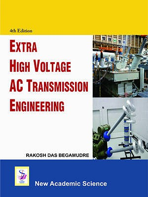 Image for Extra High Voltage AC Transmission Engineering 4th Edition