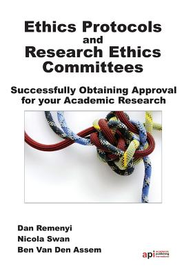 Image for Ethics Protocols and Research Ethics Committees