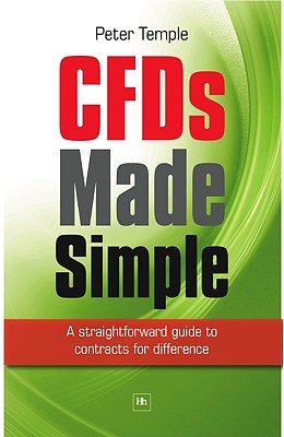 Image for CFDs Made Simple: A straightforward guide to contracts for difference