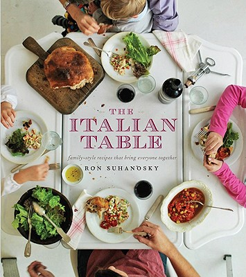 Image for The Italian Table: Eating Together for Every Occasion