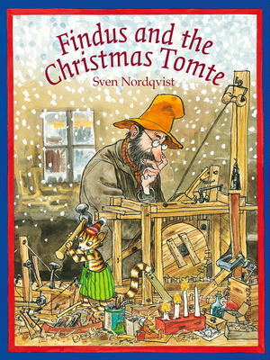 Image for Findus and the Christmas Tomte