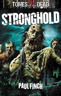 Image for Tomes of the Dead: Stronghold