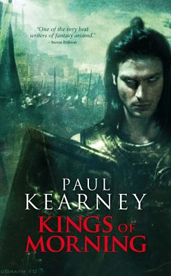 Image for Kings of Morning (Macht Trilogy)