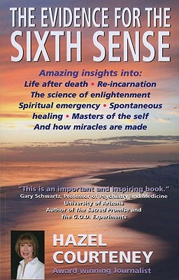 Image for The Evidence for the Sixth Sense: The Story Continues (Divine Intervention)