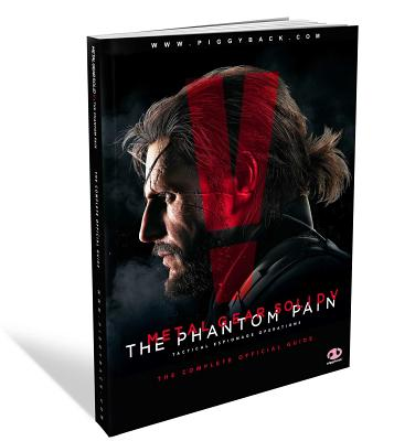 Image for Metal Gear Solid V: The Phantom Pain: The Complete Official Guide