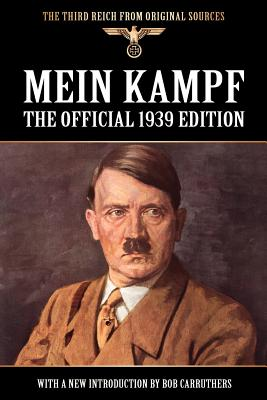 Image for Mein Kampf (Third Reich from Original Sources)