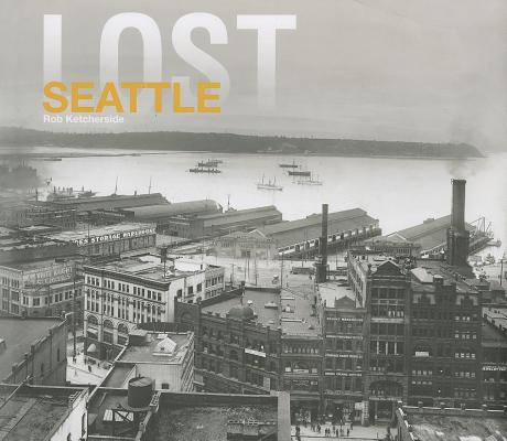 Image for Lost Seattle