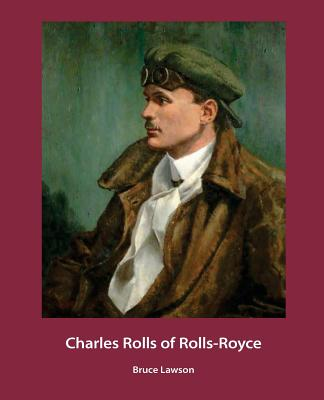Image for Charles Rolls of Rolls-Royce