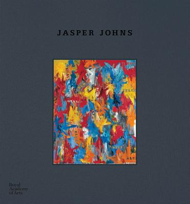 Image for Jasper Johns