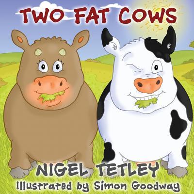 Two Fat Cows, Tetley, Nigel