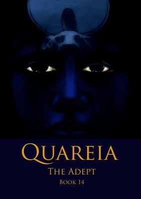 Image for Quareia The Adept: Book Fourteen