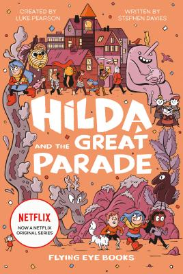 Image for 2 Hilda and the Great Parade